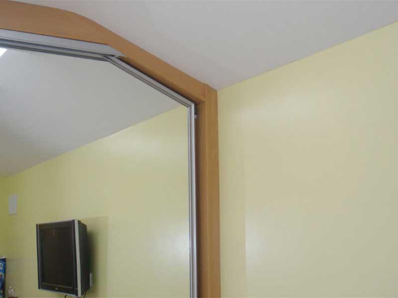 Isolamento termico soffitto treviso cappotti termici
