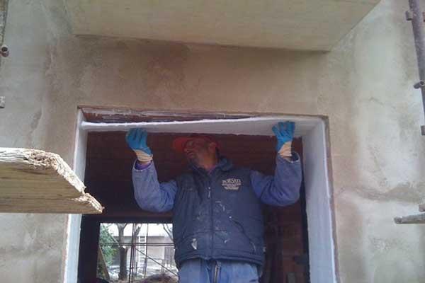 Isolamento termico solaio treviso cappotti termici